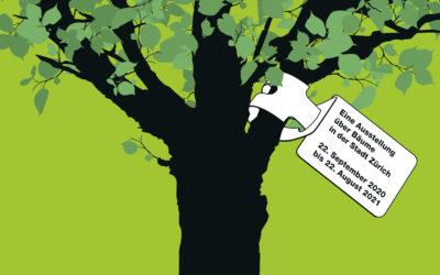 Ausstellung: «Bäume in derStadt»